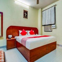 OYO 18320 Hotel Utsav комната для гостей