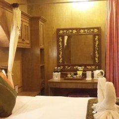 Отель Royal Phawadee Village комната для гостей фото 11