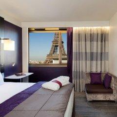 Отель Mercure Paris Centre Tour Eiffel спа