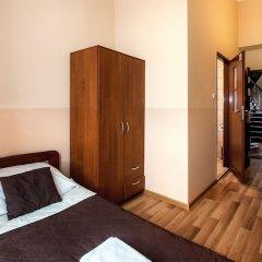 Отель Station Aparthotel Краков