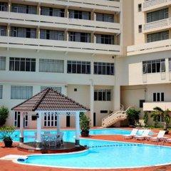 Отель Sammy Hotel Vung Tau Вьетнам, Вунгтау - отзывы, цены и фото номеров - забронировать отель Sammy Hotel Vung Tau онлайн детские мероприятия фото 2