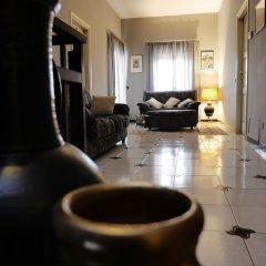 Отель Bed and Breakfast Le Anfore Касино комната для гостей фото 4