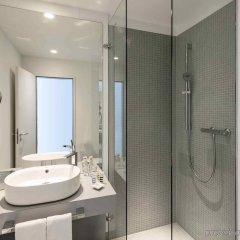 Mercure Hotel Art Leipzig ванная