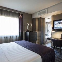 Отель The Tribune Италия, Рим - 1 отзыв об отеле, цены и фото номеров - забронировать отель The Tribune онлайн комната для гостей фото 5
