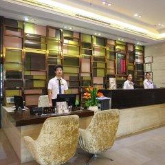 Отель Insail Hotels Railway Station Guangzhou интерьер отеля фото 3