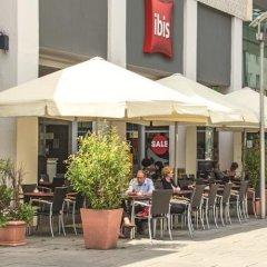 Отель Ibis Dresden Königstein Германия, Дрезден - 8 отзывов об отеле, цены и фото номеров - забронировать отель Ibis Dresden Königstein онлайн бассейн фото 2