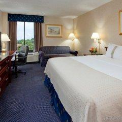Отель Holiday Inn Washington Georgetown Hotel США, Вашингтон - отзывы, цены и фото номеров - забронировать отель Holiday Inn Washington Georgetown Hotel онлайн удобства в номере