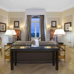 Rome Marriott Grand Hotel Flora комната для гостей фото 5