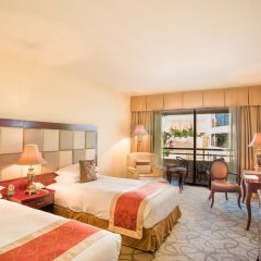 Grand Hotel Excelsior Флориана фото 4