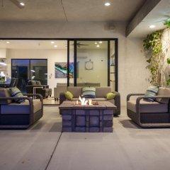 Отель Casa Azul США, Палм-Спрингс - отзывы, цены и фото номеров - забронировать отель Casa Azul онлайн спа