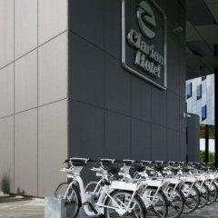 Clarion Hotel Energy фото 5