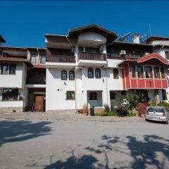 Отель Izvora Болгария, Кранево - отзывы, цены и фото номеров - забронировать отель Izvora онлайн парковка