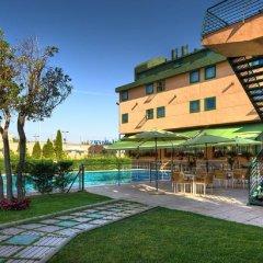 Отель Sercotel Horus Salamanca бассейн фото 2