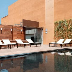 Отель EuroPark Испания, Барселона - - забронировать отель EuroPark, цены и фото номеров бассейн фото 3