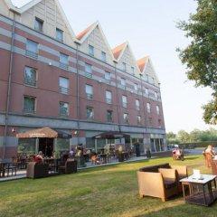 Отель Velotel Brugge Бельгия, Брюгге - отзывы, цены и фото номеров - забронировать отель Velotel Brugge онлайн