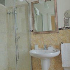 Отель B&B Nike Сиракуза ванная фото 2