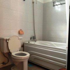 Giang Hotel ванная