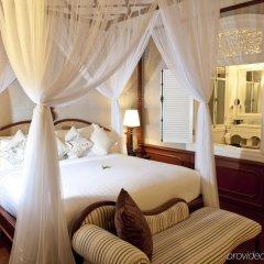 Отель The Luang Say Residence комната для гостей фото 3
