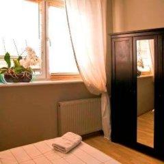 Corner Hostel удобства в номере фото 2