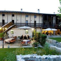 Отель Locanda Osteria Marascia Италия, Калольциокорте - отзывы, цены и фото номеров - забронировать отель Locanda Osteria Marascia онлайн фото 3