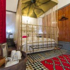 Отель Riad Lalla Zoubida Марокко, Фес - отзывы, цены и фото номеров - забронировать отель Riad Lalla Zoubida онлайн детские мероприятия фото 2