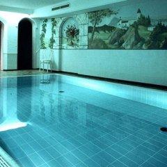 Hotel Aquila Nera - Schwarzer Adler Випитено бассейн