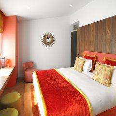 Отель Raphael Suites Антверпен комната для гостей фото 5