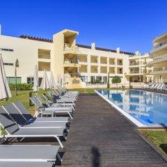 Отель Laguna Resort - Vilamoura Португалия, Виламура - отзывы, цены и фото номеров - забронировать отель Laguna Resort - Vilamoura онлайн бассейн фото 2