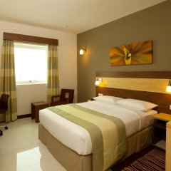 Отель Citymax Hotel Sharjah ОАЭ, Шарджа - 2 отзыва об отеле, цены и фото номеров - забронировать отель Citymax Hotel Sharjah онлайн комната для гостей