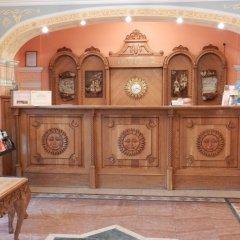 Гостиница Сретенская интерьер отеля