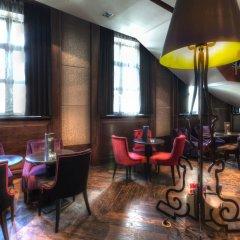 Гостиница Адажио Москва Павелецкая гостиничный бар фото 4