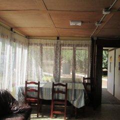 Campamento Quimpi Hostel Ла-Матанса-де-Асентехо питание