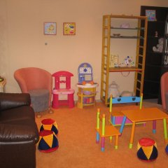 Отель –Winslow Infinity and Spa детские мероприятия фото 2