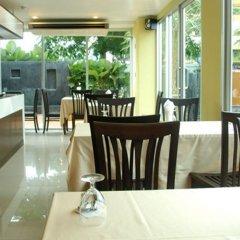 The Ivory Suvarnabhumi Hotel питание фото 3