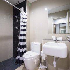 Отель VILLA23 Residence Таиланд, Бангкок - отзывы, цены и фото номеров - забронировать отель VILLA23 Residence онлайн ванная