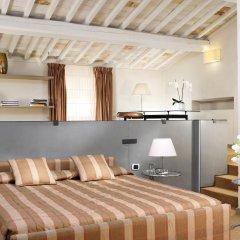Отель Grand Hotel Minerva Италия, Флоренция - 5 отзывов об отеле, цены и фото номеров - забронировать отель Grand Hotel Minerva онлайн комната для гостей фото 3