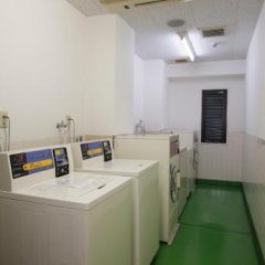 Hotel Stage Такаиси ванная фото 2