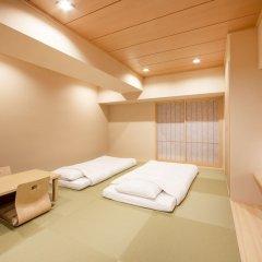 karaksa hotel Tokyo Station спа