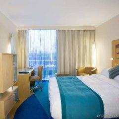 Radisson Blu Hotel London Stansted Airport комната для гостей