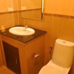 Отель Marfru Cafe and Guest House ванная фото 2
