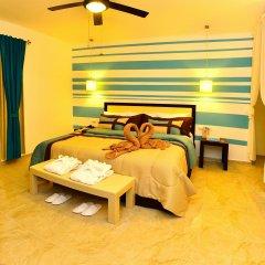 Отель Posada Mariposa Boutique Плая-дель-Кармен спа фото 2