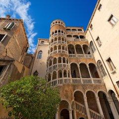 Отель Ca' Dei Fiori Venezia Италия, Венеция - отзывы, цены и фото номеров - забронировать отель Ca' Dei Fiori Venezia онлайн вид на фасад фото 2