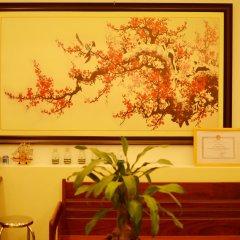 Отель Panda Garden Хойан интерьер отеля фото 2