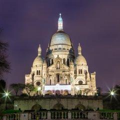 Отель Hôtel Beaurepaire (Paris - République) Франция, Париж - 1 отзыв об отеле, цены и фото номеров - забронировать отель Hôtel Beaurepaire (Paris - République) онлайн фото 5