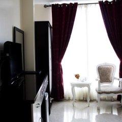 Отель Phuoc Son Далат сейф в номере