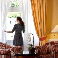 Отель Dvorak Spa & Wellness Карловы Вары в номере
