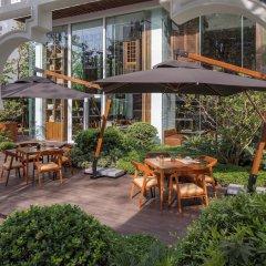 Отель 137 Pillars Suites Bangkok питание фото 3