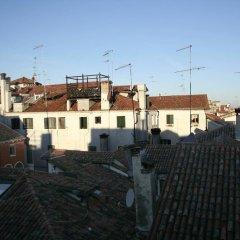 Отель Ai Sognatori Venezia Италия, Венеция - отзывы, цены и фото номеров - забронировать отель Ai Sognatori Venezia онлайн балкон
