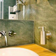 Отель DIETRICH-BONHOEFFER-HAUS Берлин ванная фото 2
