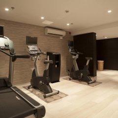 AC Hotel by Marriott Nice фитнесс-зал фото 3